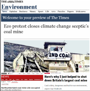 times bbc staggers